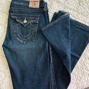 True Religion women's jeans size 32